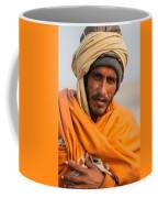 Holy Saffron Coffee Mug