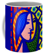 Homage To Pablo Picasso Coffee Mug
