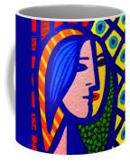 Homage To Pablo Picasso Coffee Mug