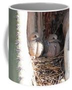 Home All Alone Coffee Mug