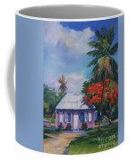 Home At Tall Tree   Savannah Coffee Mug