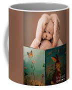 Home For A Bunny 1 Coffee Mug