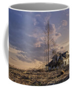 Home Forgotten Coffee Mug