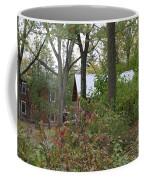 Home In The Woods Coffee Mug