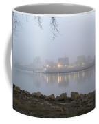 Home On The Banks Of The Ohio Coffee Mug