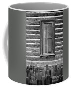 Home On The Range Coffee Mug by Edward Fielding