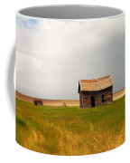 Home On The Range  Coffee Mug