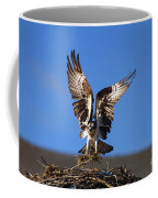 Homebuilder Coffee Mug by Mike  Dawson