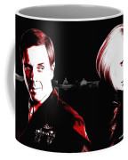 Homeland - Large Size Portraits Coffee Mug
