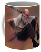 Homeless 3 - A Place To Rest Coffee Mug