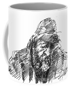 Homeless Coffee Mug