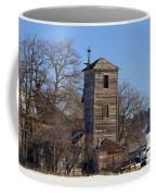 Homer's Pumphouse Coffee Mug