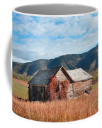 Homestead Coffee Mug