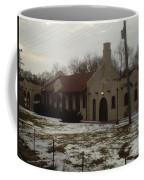 Homewood Station Coffee Mug