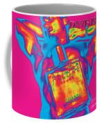 Homme Pop Coffee Mug