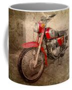 Honda Cb175 Coffee Mug