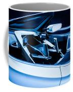Honda Concept Coffee Mug