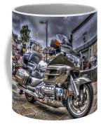 Honda Goldwing 2 Coffee Mug