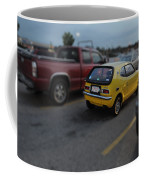 Honda Z600 Coffee Mug
