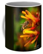 Honey Bee 4 Coffee Mug