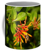 Honey Bee 6 Coffee Mug
