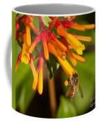 Honey Bee 7 Coffee Mug