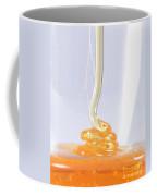 Honey, Coiling Effect Coffee Mug