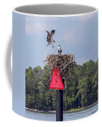 Honey I'm Home Coffee Mug