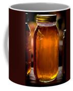 Honey Jar Coffee Mug