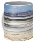 Honey Lake California Coffee Mug