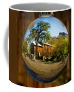 Honey Run Covered Bridge Coffee Mug