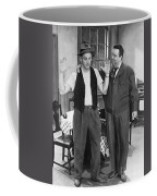 Honeymooners Coffee Mug