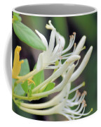 Honeysuckle Fingers Coffee Mug