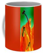 Honeysuckle Spectacular Coffee Mug