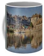 Honfleur In Normandy France Coffee Mug