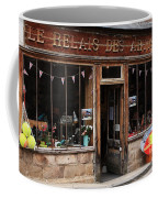 Honfleur Shop Front Coffee Mug