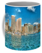 Honolulu Hi 2 Coffee Mug