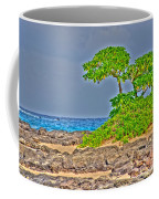 Honolulu Hi 7 Coffee Mug