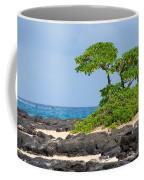 Honolulu Hi 8 Coffee Mug