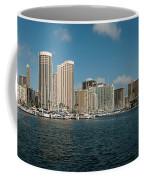 Honolulu Hi Coffee Mug