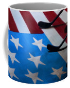 Honoring America Coffee Mug