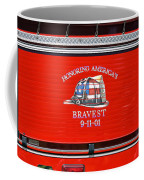 Honoring Americas Bravest Sept 11 Coffee Mug