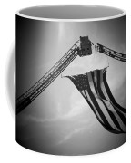 Honoring Those That Have Gone Before Coffee Mug
