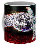 Honu Turtle Spirit Coffee Mug