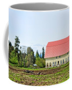 Hood River Coffee Mug