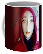Hoodie Chic Coffee Mug