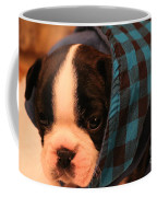 Hoodie Coffee Mug