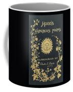 Hoods Humorous Poems Coffee Mug