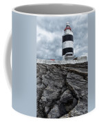 Hook Head Lighthouse Coffee Mug