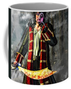 Hook Pirate Extraordinaire Coffee Mug